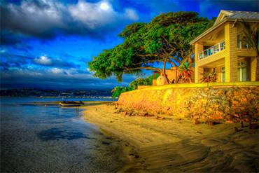 Дом на берегу: плюсы и минусы жизни «у воды»