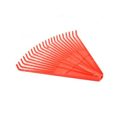 Веерные пластиковые грабли FIT