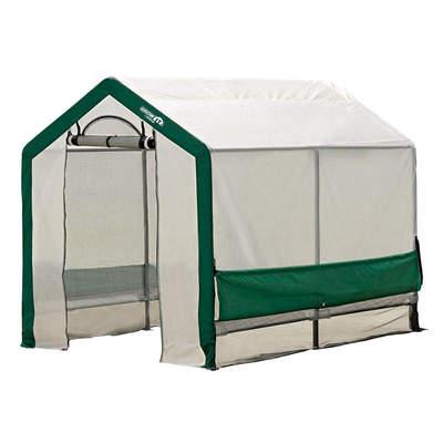Теплица в коробке 1.8x2.4x2м ShelterLogic