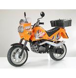 Электроцикл DesertTenere 2005