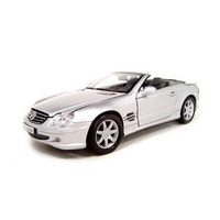 MERCEDES-BENZ SL500 (1:18)