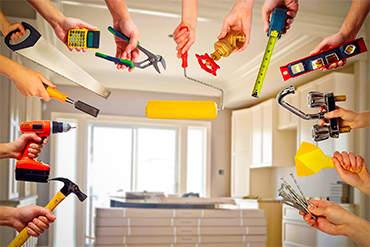 Рынок DIY-товаров восстановится не ранее 2019 г.