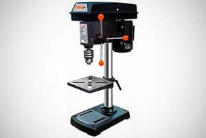 Вертикальный сверлильный станок СПЕЦ ССВ-350